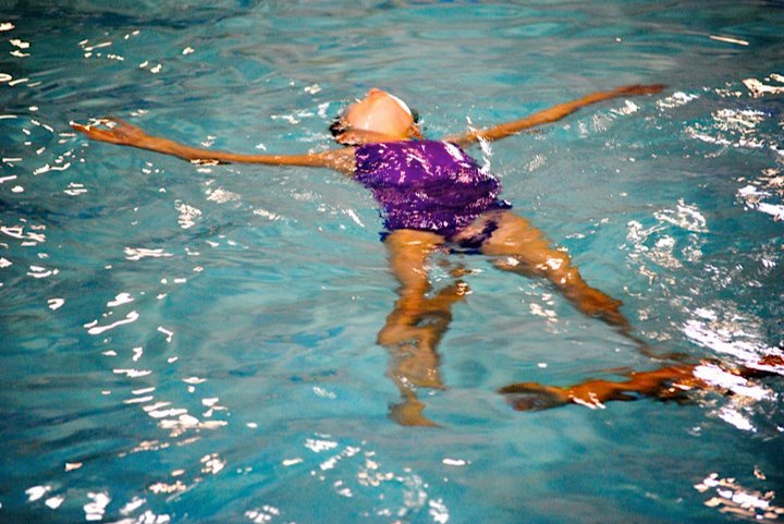 What Is Survival Swimming?